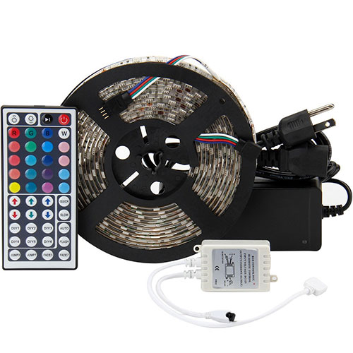 smd targher amazon kit ornament rgb light ll led controller dp com lights outdoor waterproof strip